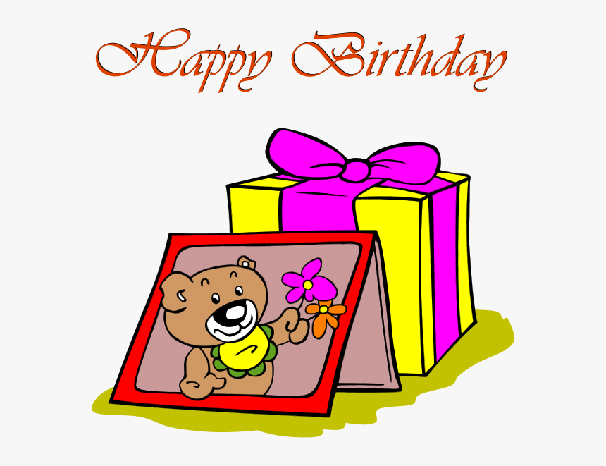 Free Clip Art Birthday Cards - Twice Momo Happy Birthday, HD Png Download, Free Download