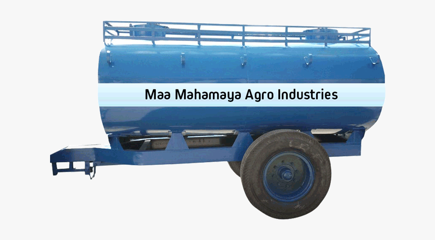 Water Tanker Image Png, Transparent Png, Free Download