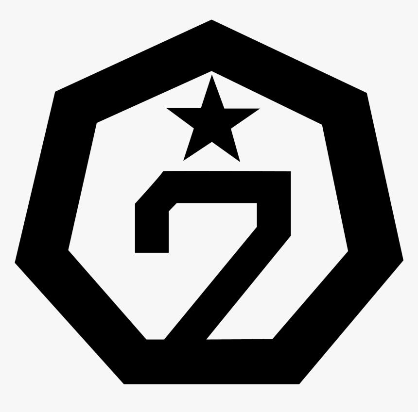 Got Logo Album On - Got7 Logo Png, Transparent Png, Free Download