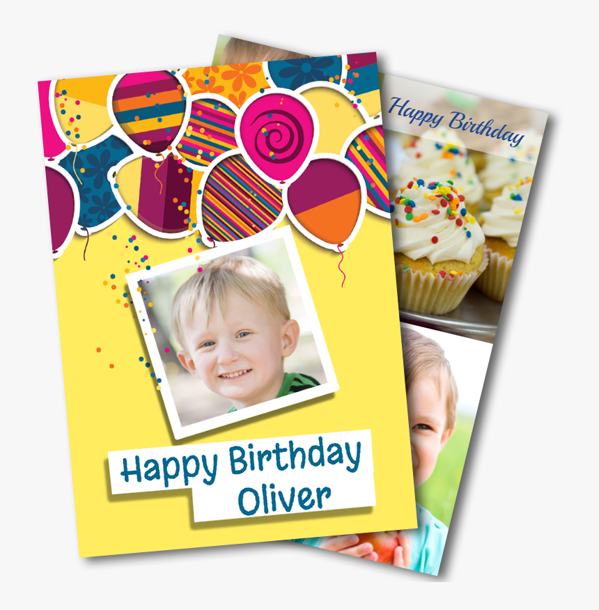 Balloons And Cakes Png, Transparent Png, Free Download