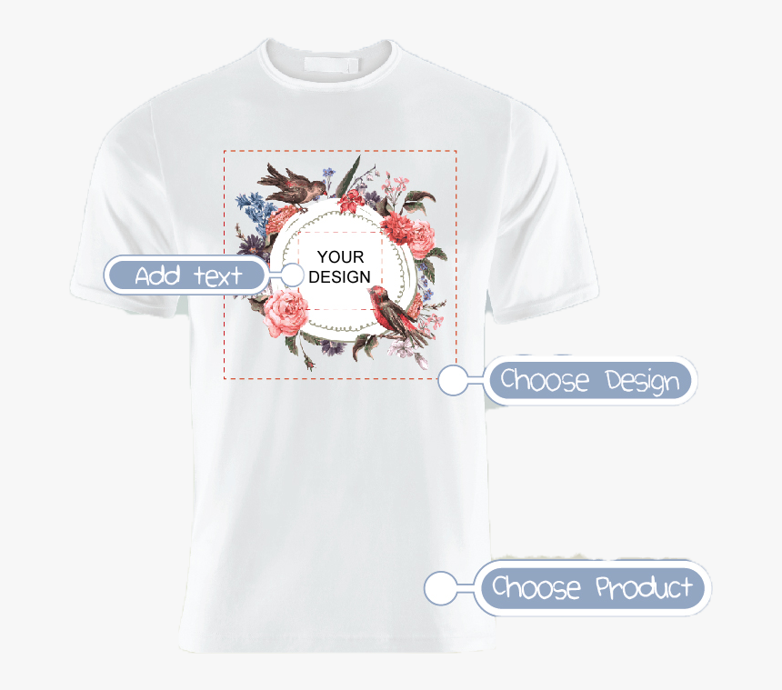 Design Baju Tshirt Trip, HD Png Download, Free Download