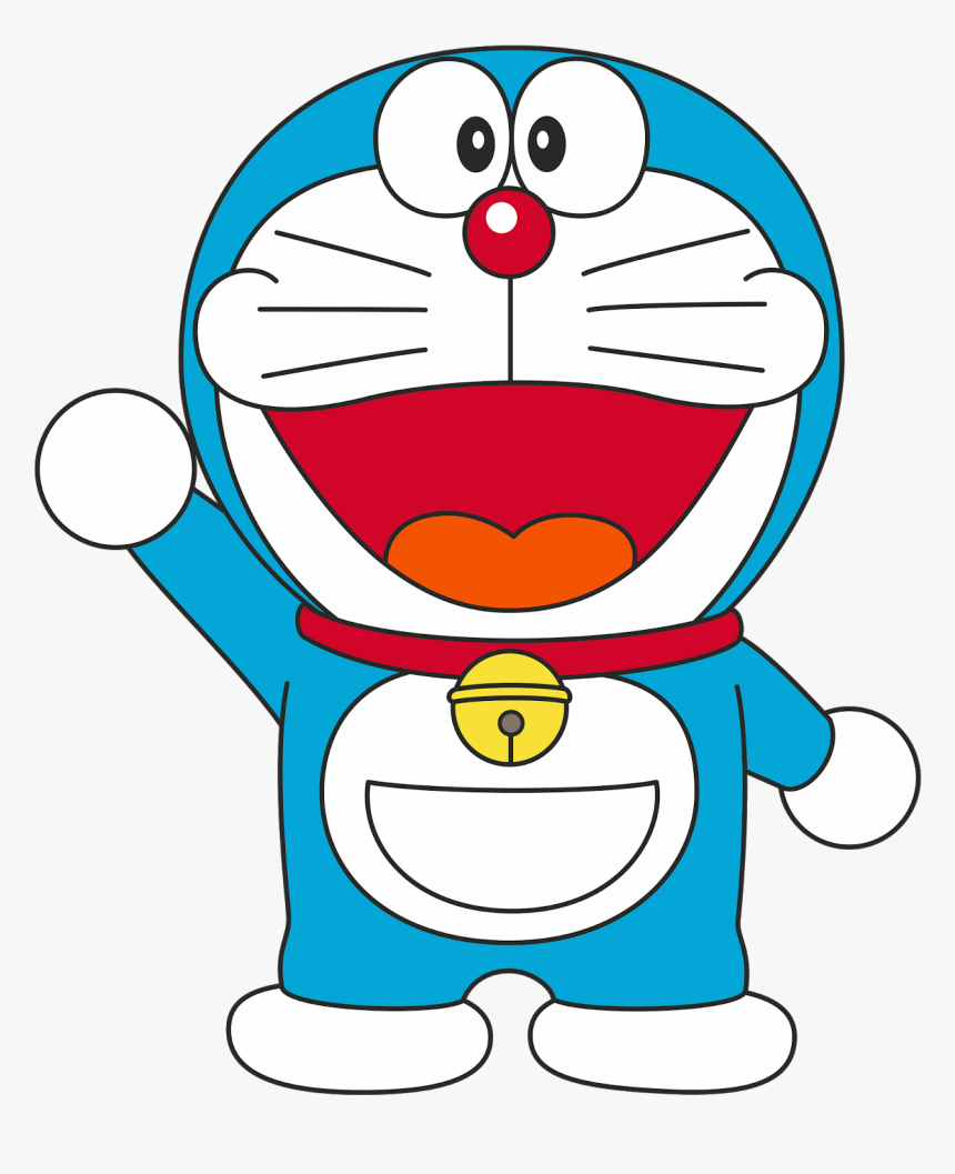 Nobita Nobi India Doraemon In Free Download Image Clipart - Ninja Hattori And Doraemon, HD Png Download, Free Download