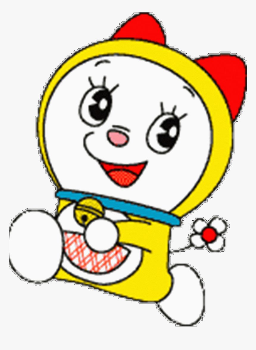Doraemon And Dorami And Nobita Download Clipart , Png - Nobita Dorami, Transparent Png, Free Download