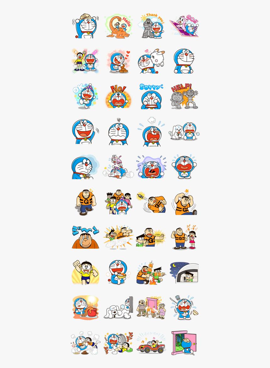 Doraemon The Adventure - Doraemon Printable, HD Png Download, Free Download