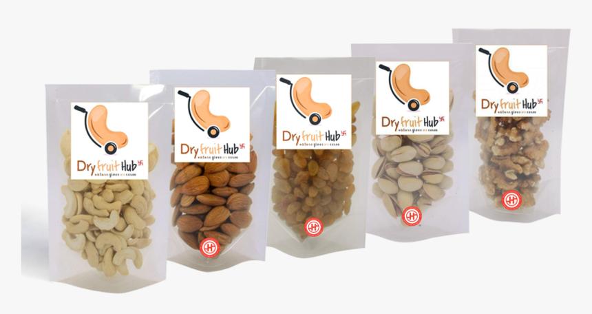 Dry Fruit Platinum Combo , Png Download - Cashew, Transparent Png, Free Download