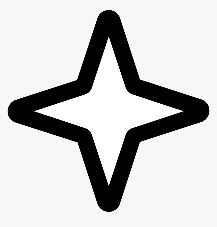 Temple Star Holy - Png Format Shooting Star Png, Transparent Png, Free Download