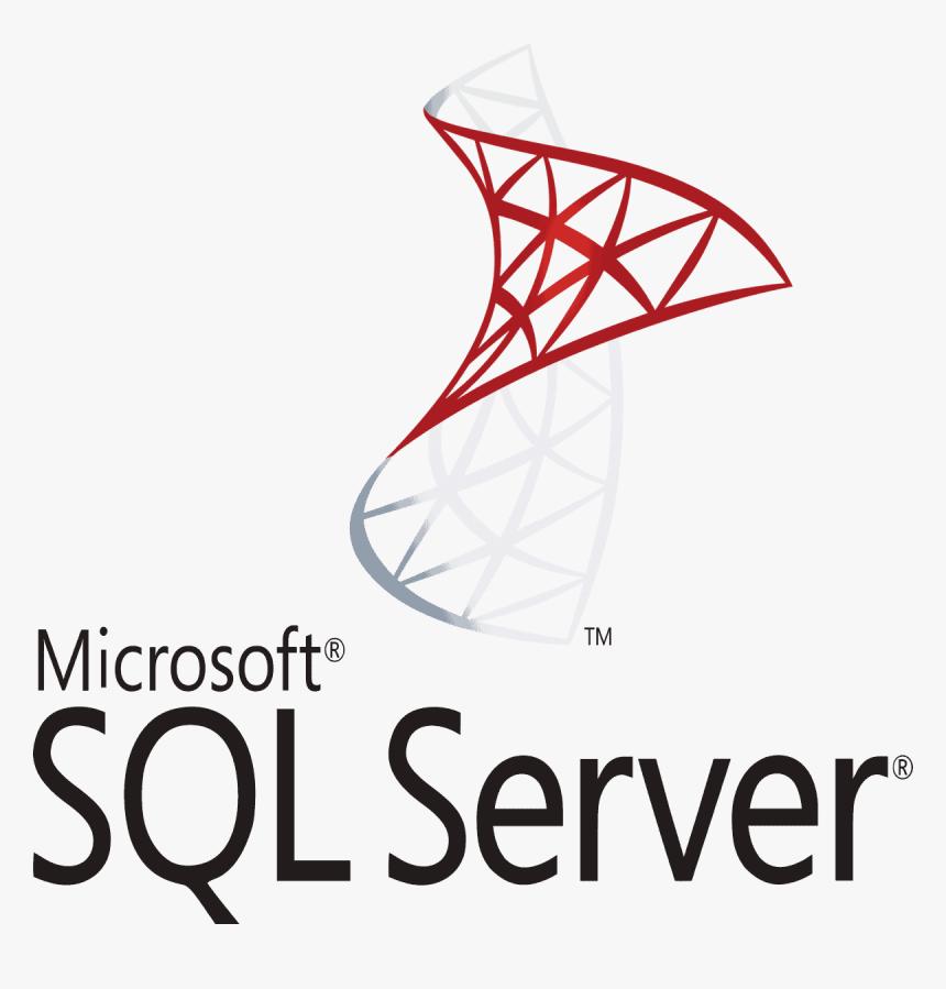 Sql Servier3 - Sql Server Logo Png, Transparent Png, Free Download