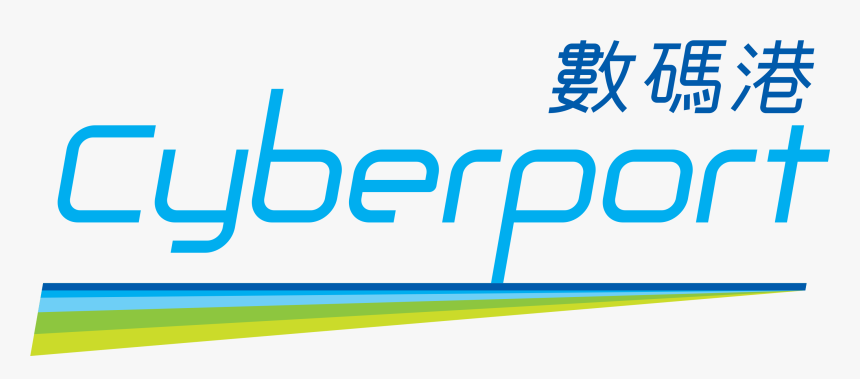 Cyberport Hong Kong Logo, HD Png Download, Free Download
