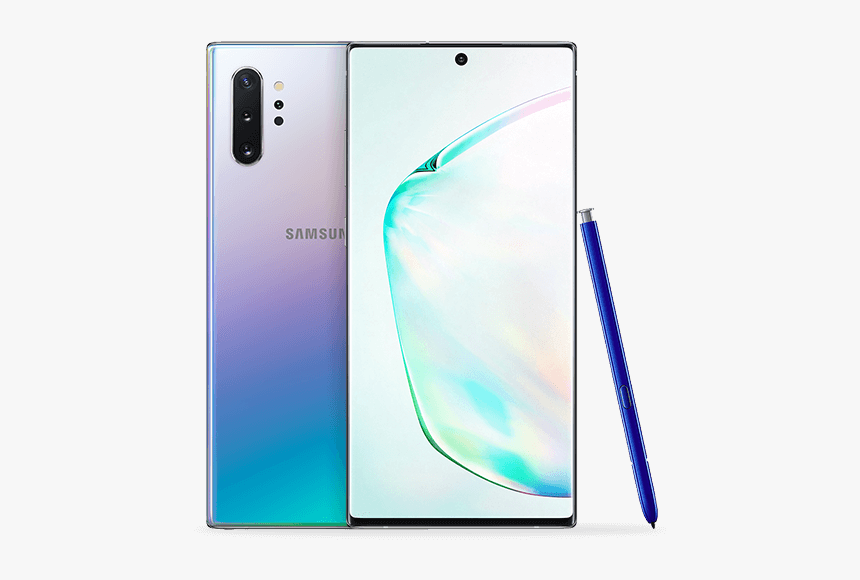 Samsung Galaxy Note10 5g - Note 10 Plus Vodafone, HD Png Download, Free Download