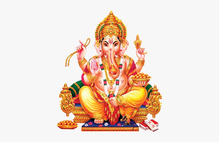 Ganesh Freetoedit - Lord Ganesha, HD Png Download, Free Download