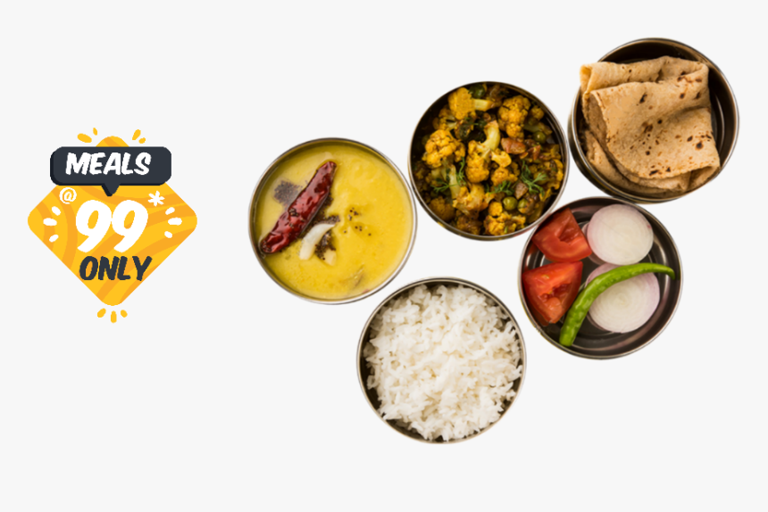 Welcome To Delhidabba - Tiffin Service, HD Png Download, Free Download