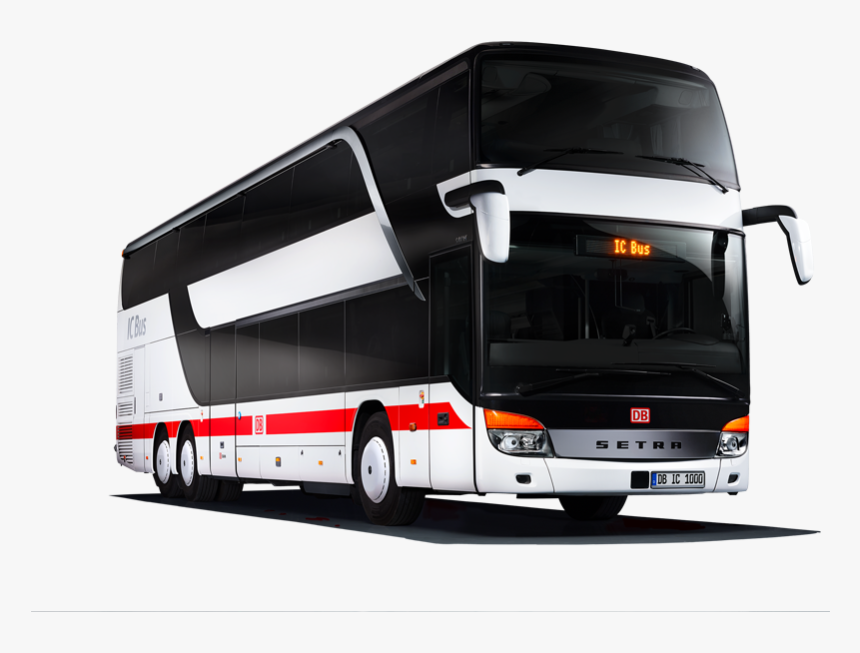 Bus Affordable And Direct Travel Long Distance - Bus, HD Png Download, Free Download