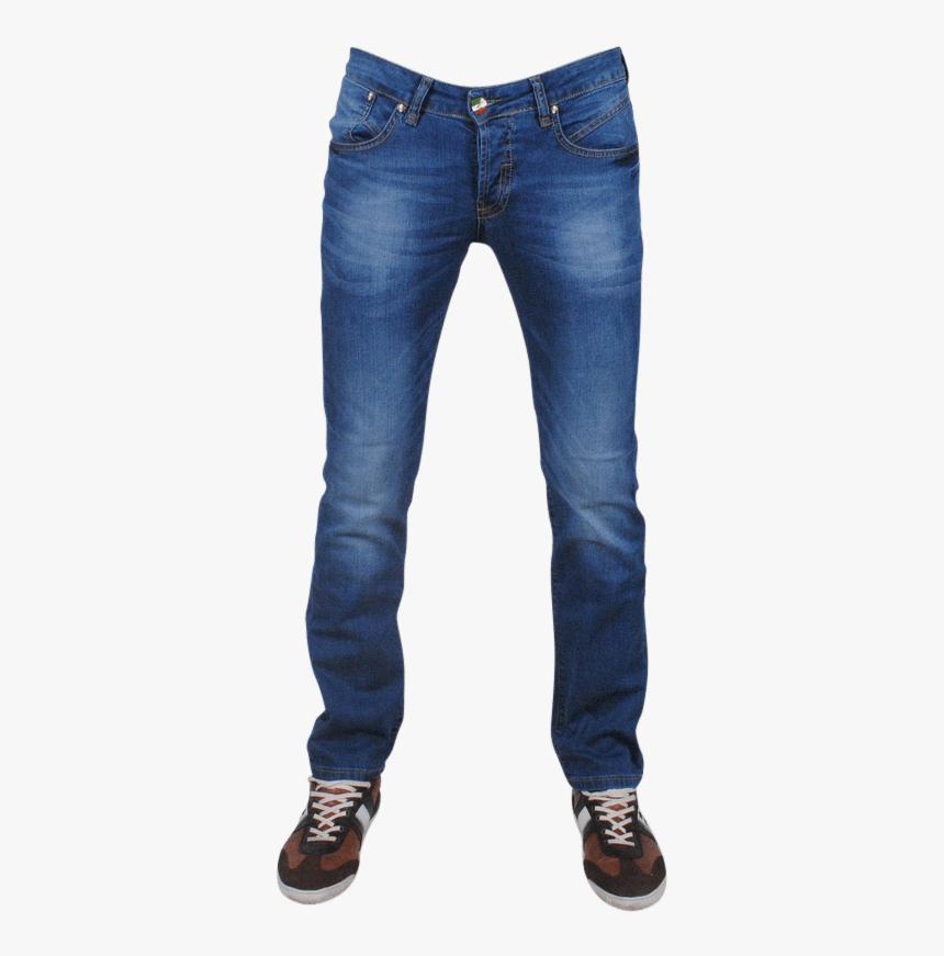 """Hj 157 - Jeans - Gasparo - Dark Blue""""  Title=""""hj 157 - Pocket, HD Png Download, Free Download"""