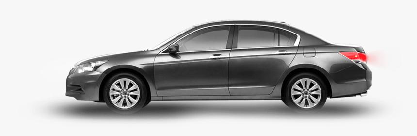 Hondaaccord-lamborghini - 2012 Honda Accord Side View, HD Png Download, Free Download