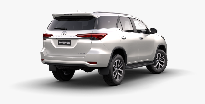 Toyota Fortuner Rear Sill Plate V3, HD Png Download, Free Download