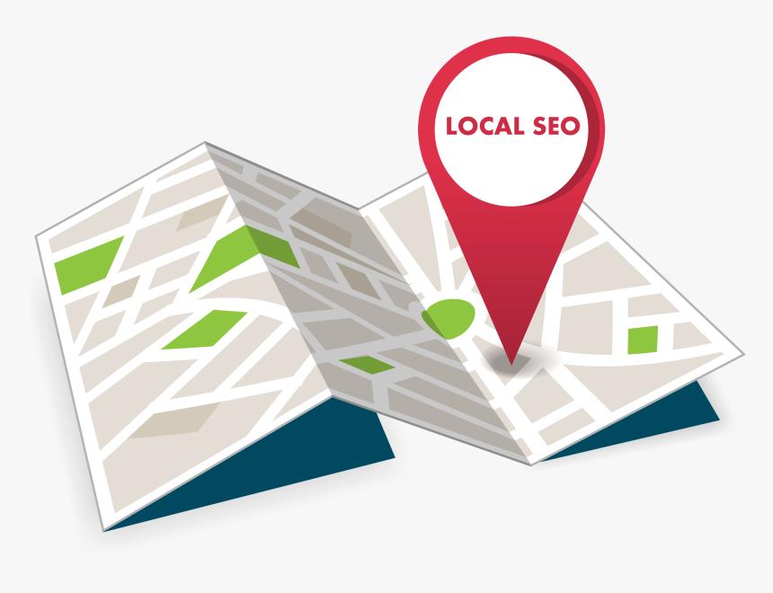 Local Seo Checklist - Mapas Animados En Png, Transparent Png, Free Download