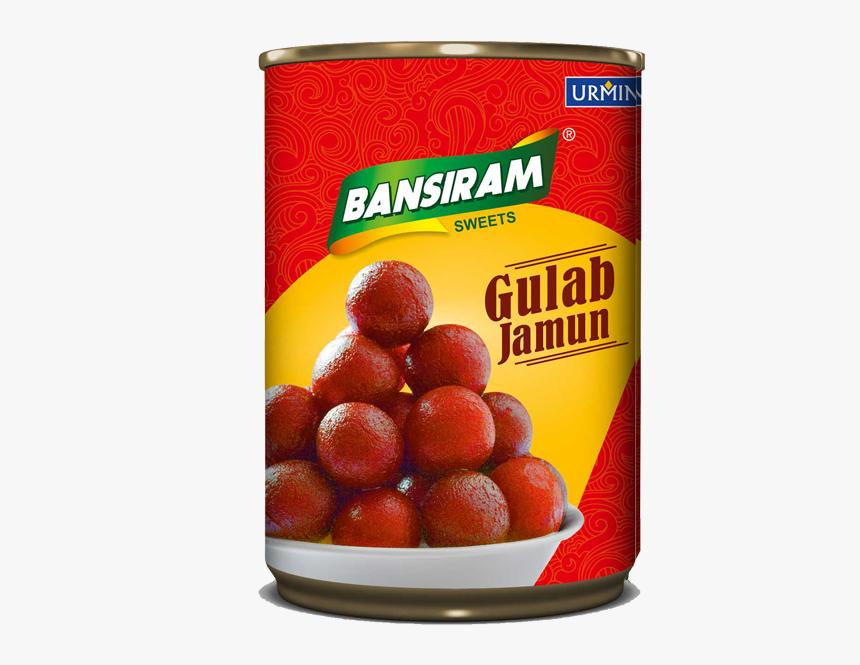 Gulab Jamun Tin Box, HD Png Download, Free Download