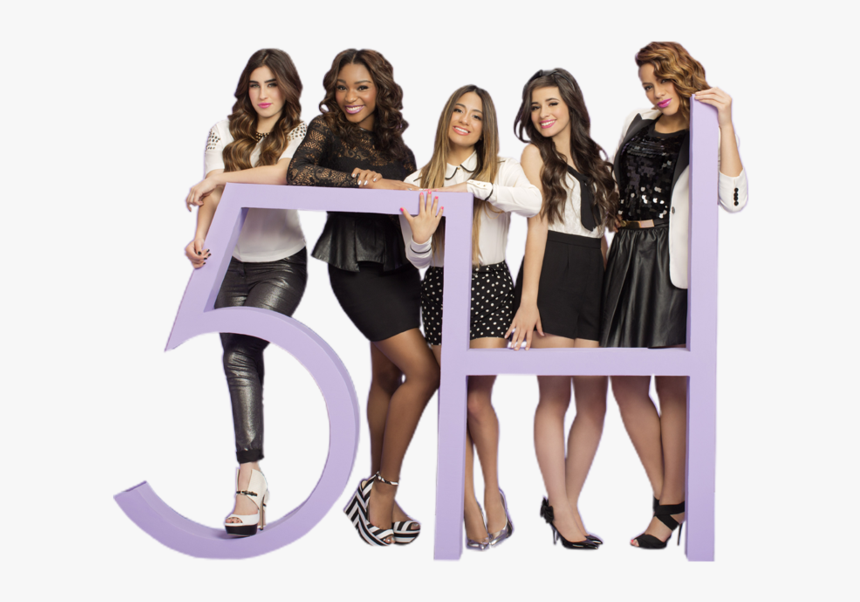 Png, 5h, And Fifth Harmony Image - De Las Fifth Harmony, Transparent Png, Free Download