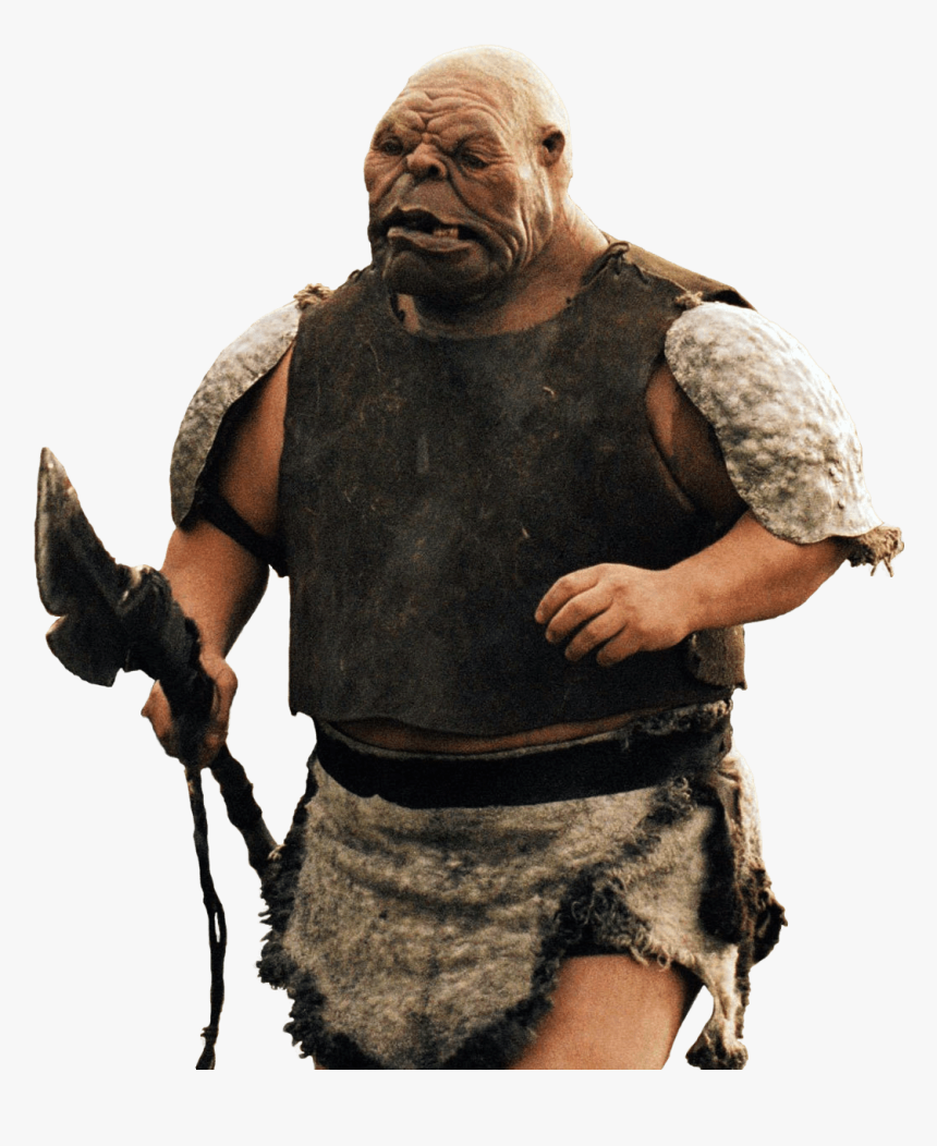 Ogre Narnia - Chronicles Of Narnia Ogre, HD Png Download, Free Download