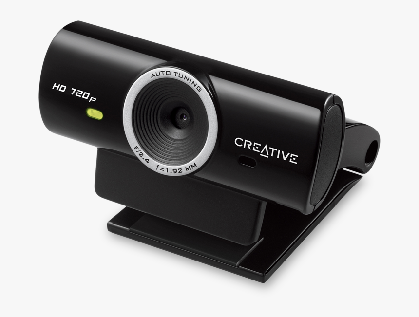 Creative Live Cam Sync Hd, HD Png Download, Free Download