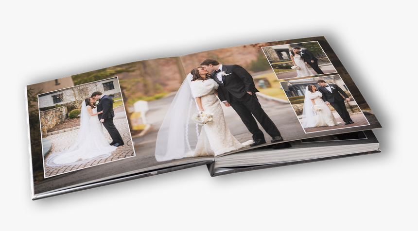 Professional Wedding Albums For Photographers Wedding Reception Hd Png Download Kindpng
