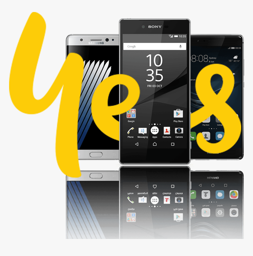 Trade In Your Old Phone - Sony Xperia Z5, HD Png Download, Free Download