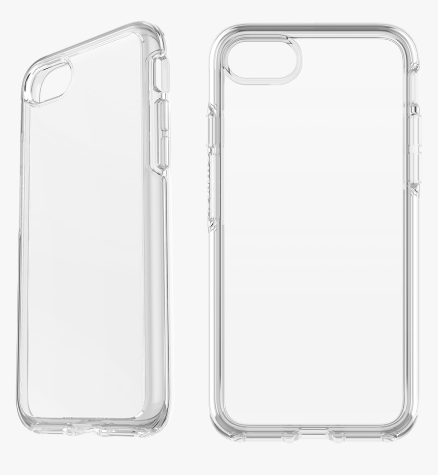 Product Preview Image - Otterbox Symmetry Iphone 8 Clear, HD Png Download, Free Download