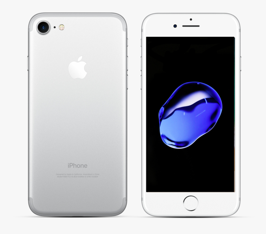Transparent Apple Iphone 7 Png - Iphone 7, Png Download, Free Download