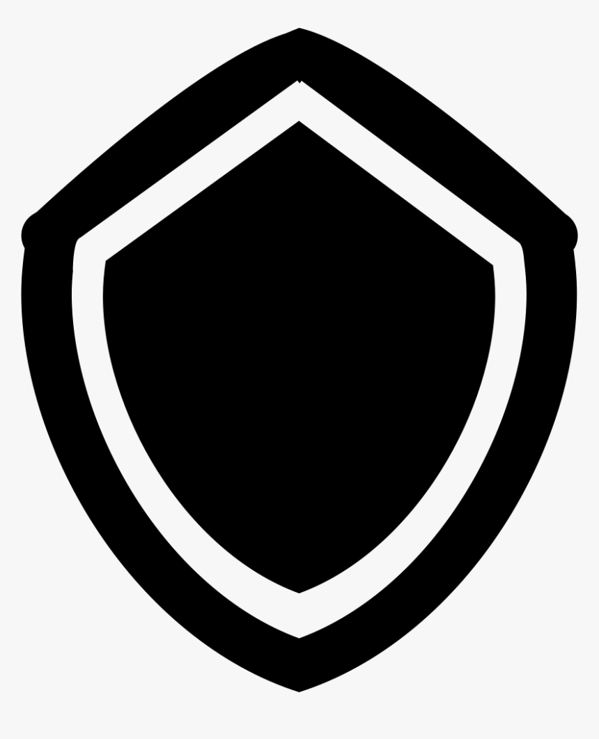 Safety Type Icon - Emblem, HD Png Download, Free Download