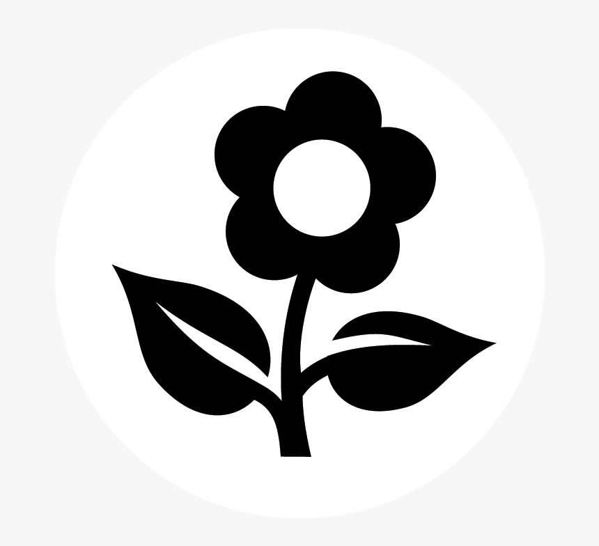 Picto Flower, HD Png Download, Free Download