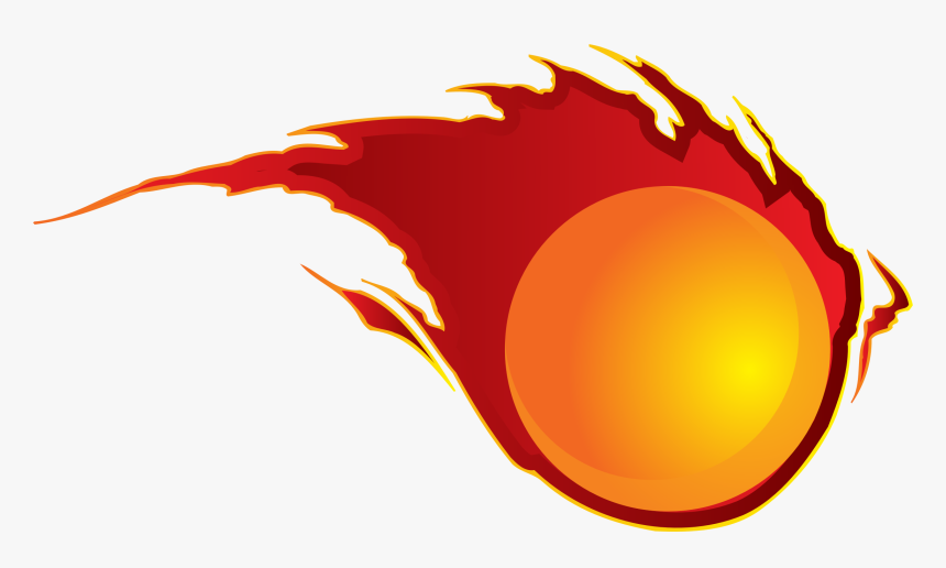 Raseone Big Image Png - Fire Ball Logo Png, Transparent Png, Free Download