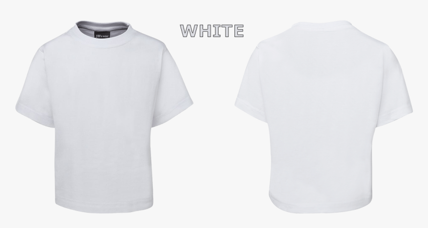 T Shirts Png Front And Back, Transparent Png, Free Download