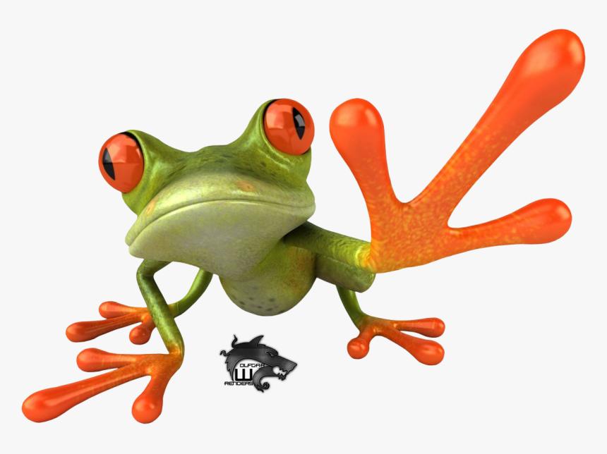 Download Frog Png - Tree Frog Png, Transparent Png, Free Download
