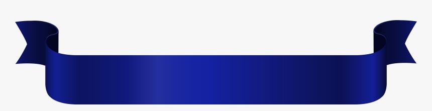 Banner Clip Navy Blue Royal Blue Ribbon Banner Hd Png Download Kindpng
