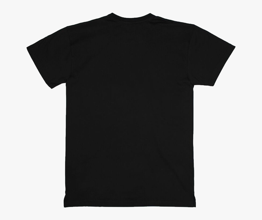 Black Shirt Png - Plain Black Gucci Shirt, Transparent Png, Free Download
