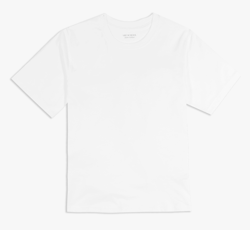 White T Shirt Unisex, HD Png Download, Free Download