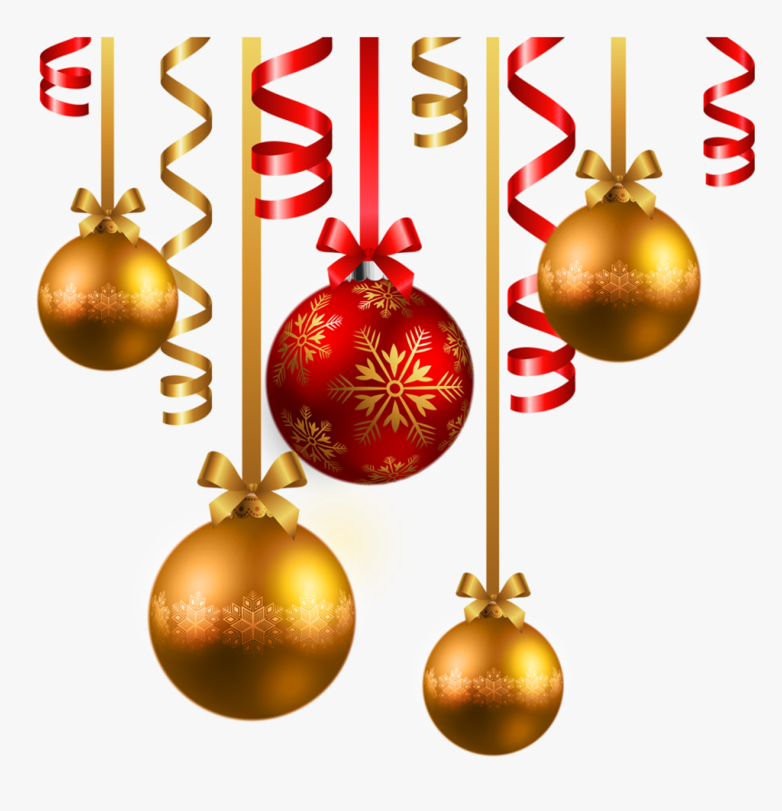 Transparent Noel Png - Boules De Noel Png, Png Download, Free Download