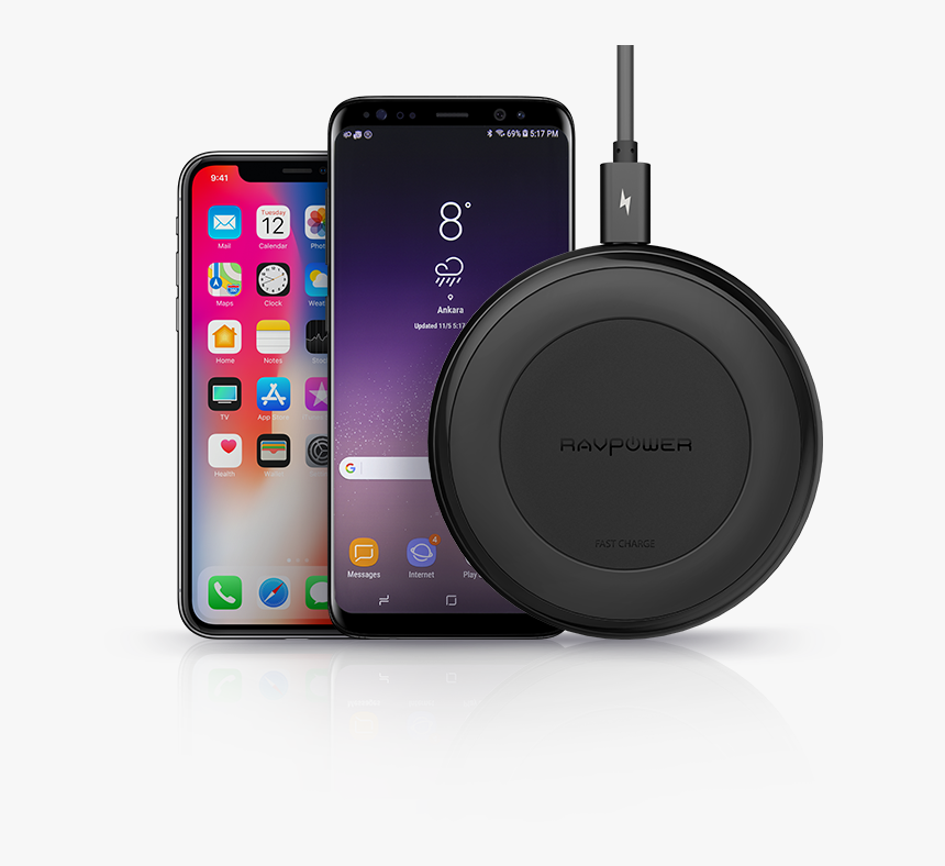 Fast Wireless Charging For All - Maharishi Miltype Iphone X Case, HD Png Download, Free Download