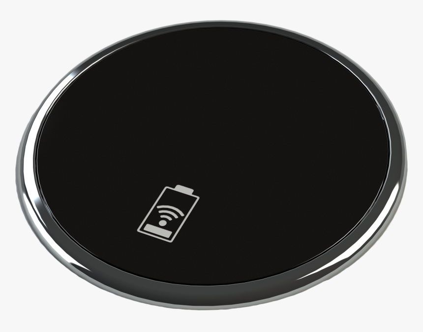 Porthole Qi Wireless Induction Charger - Circle, HD Png Download, Free Download