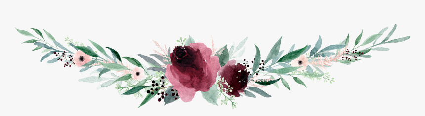 Water Color Camera Png - Watercolor Flower Banner Png, Transparent ...