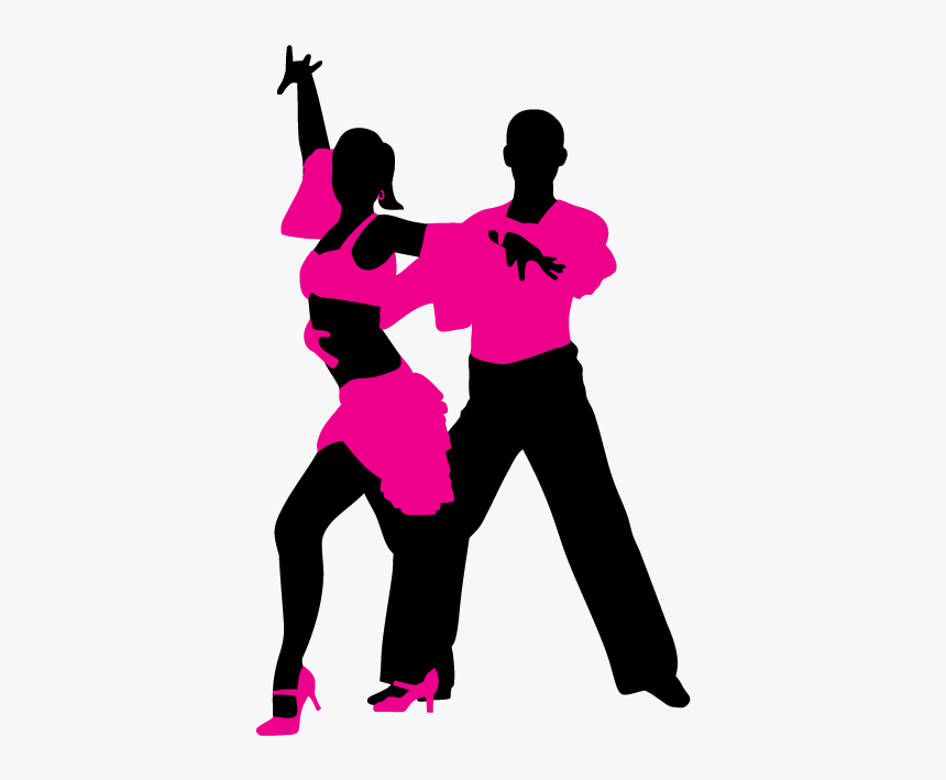 Ballroom Dance Latin Dance Salsa Salsa Dance Transparent Hd Png Download Kindpng