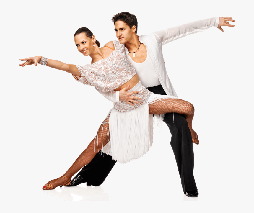 Ballroom And Latin Dance Lessons For Adults Baile Fino De Salon Hd Png Download Kindpng
