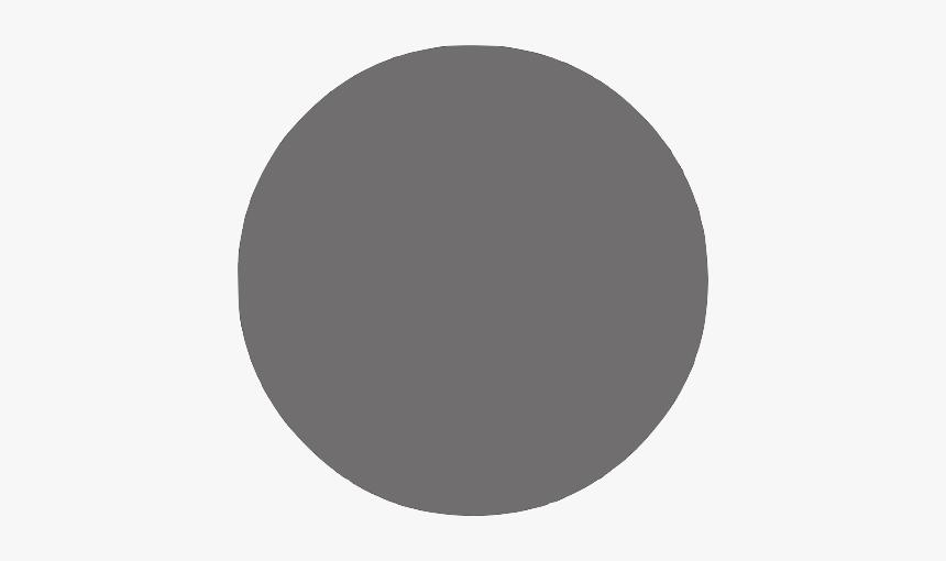 Grey,circle,oval,table - Gray Circle Png, Transparent Png, Free Download