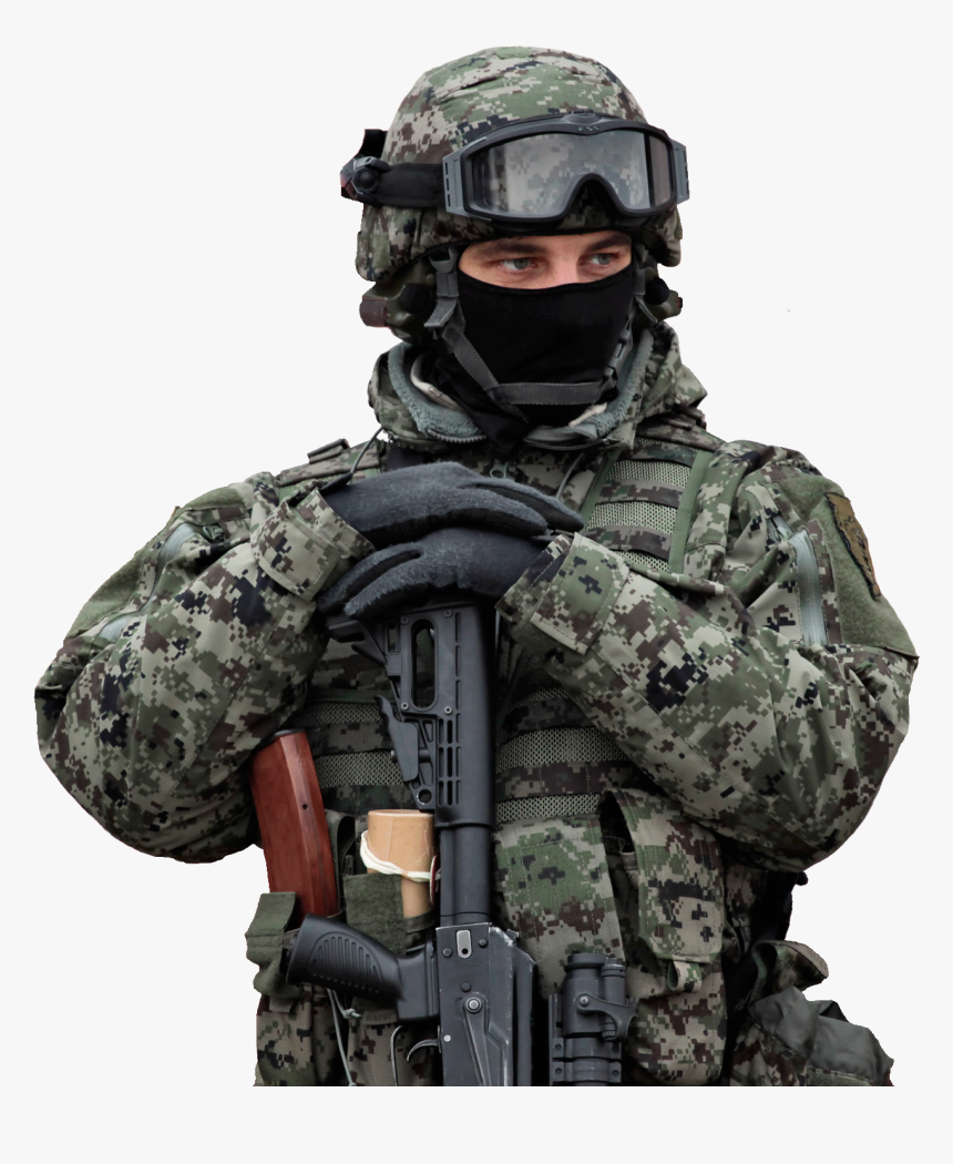 Special Forces Soldier Png , Png Download - Special Forces Soldier Png, Transparent Png, Free Download
