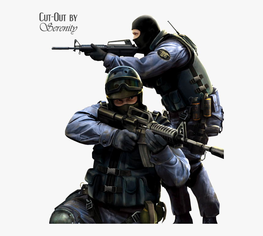 Counter Strike Png, Transparent Png, Free Download