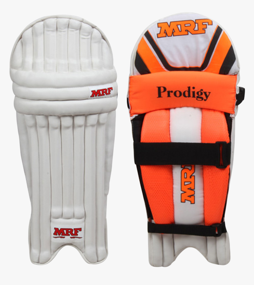 Bat And Ball Games , Transparent Cartoons - Mrf Prodigy Pads, HD Png Download, Free Download