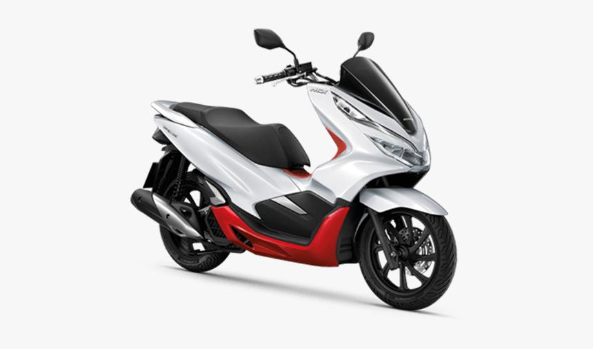 Pcx150 - 2019 Honda Pcx 150 Colors, HD Png Download, Free Download