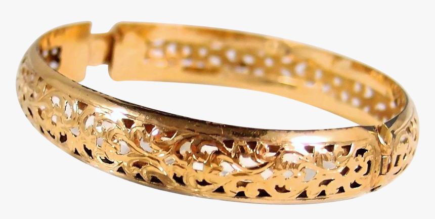 Png Gold Bracelet Transparent, Png Download, Free Download
