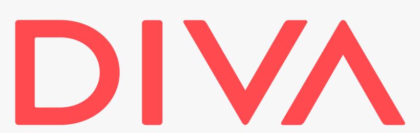 Diva Logo Png, Transparent Png, Free Download