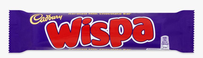 Wispa Bar 40g - Cadbury Wispa Duo, HD Png Download, Free Download